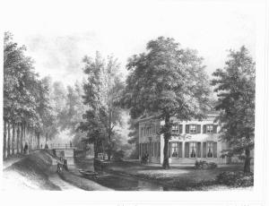 Bloeyendael 1869