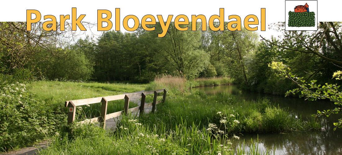 Natuurpark Bloeyendael