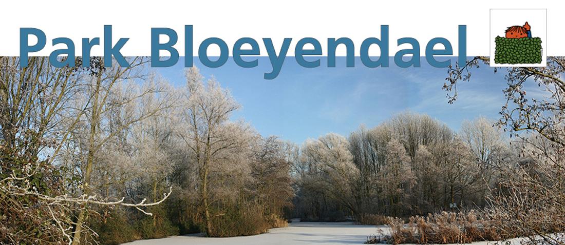Natuurpark Bloeyendael Logo